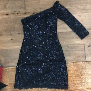 Jessica Simpson sequin dress